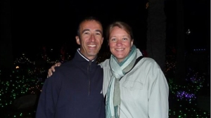 Steve & Sherree Francis