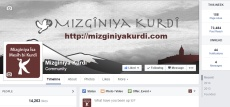 Kurdish facebook group